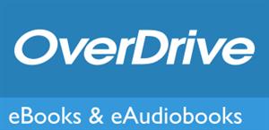 Overdrive – ebooks